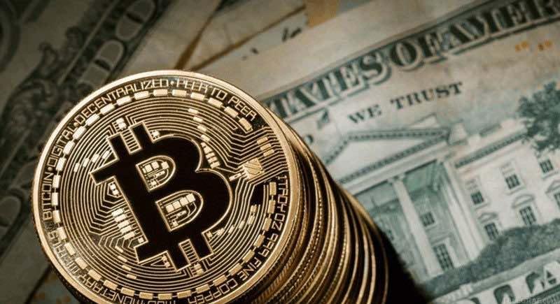 Bitcoin - pelikoneita bitcoin-kasino