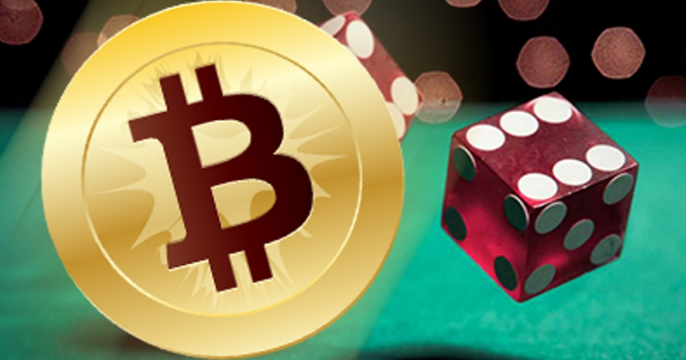 Vegasin crest bitcoin casino ei talletuskoodeja 2020