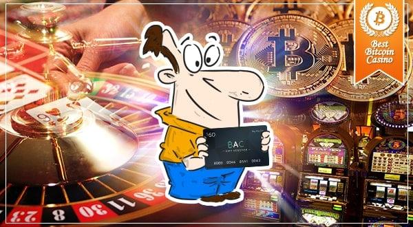 Bitcoin-pelikone re mida trucchi