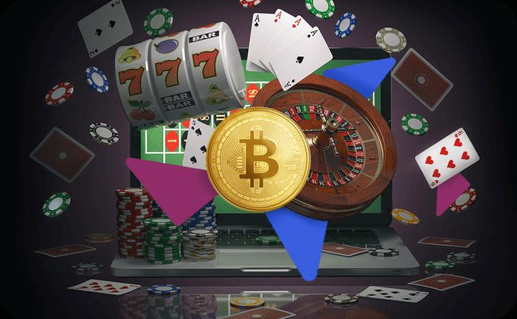 Kisa bitcoin Casinossa