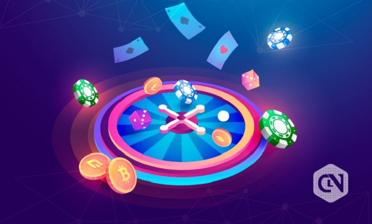 Uusi bitcoin casino peterborough